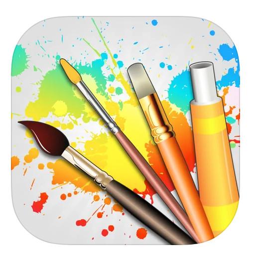 Drawing Desk App icon