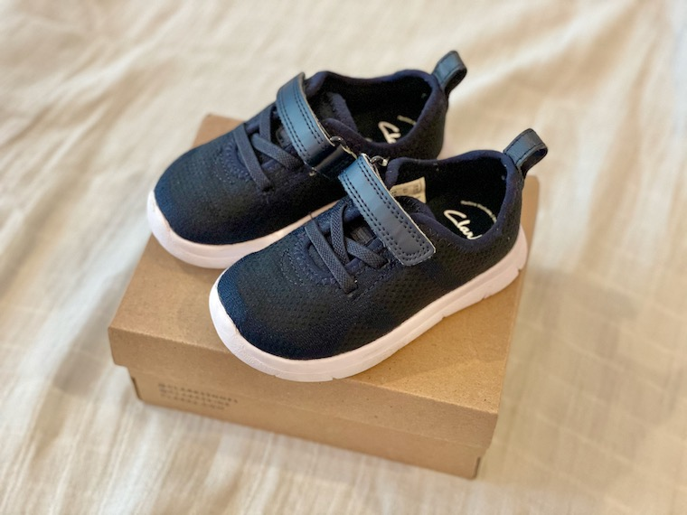 Clarks Ath Flux Trainers