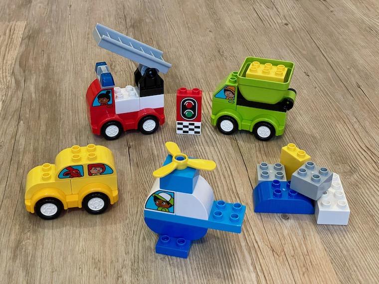 Duplo Vehicle toys