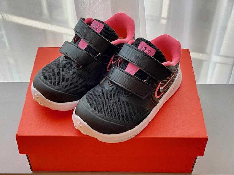 Nike Star Runner 2 pair